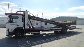 transporte multiple vehiculos