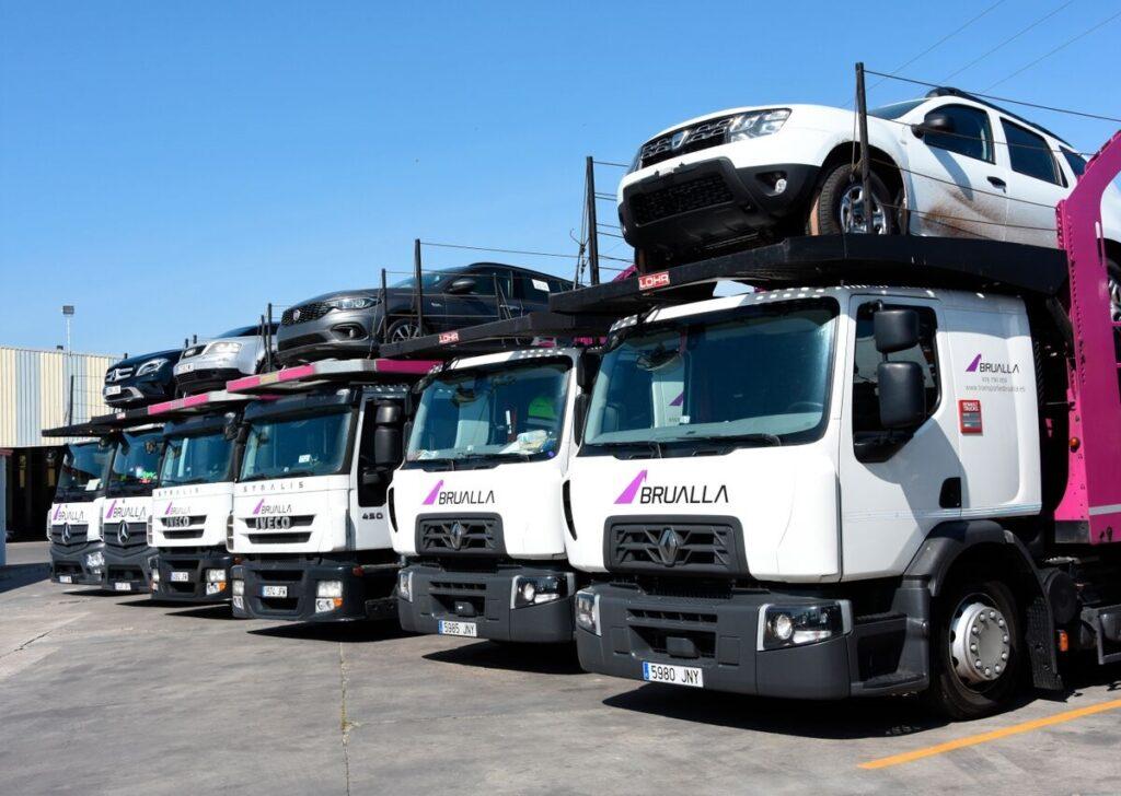 transportes-brualla-flota-vehículos-seguridad-servicio-zaragoza